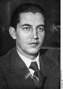 Rudolf Diels